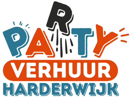 Springkussen Harderwijk Logo